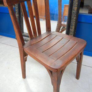 piccola sedia da bambino in pioppo inizio 900 h 64 5 cm 01 6