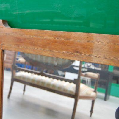 piccolo specchio liberty intarsiato lato 62 x 75 cm inizio 900 spedizione gratuita 01 5