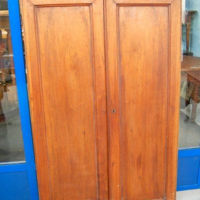 coppia di ante in noce h 163 5 cm luigi filippo meta 800 01 9