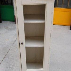 piccola libreria rustica laccata h 98 cm spedizione gratuita 01 6