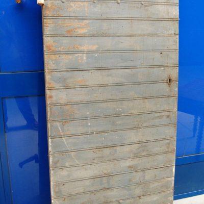 portoncino rustico in larice seconda meta 800 h 179 cm 01 9