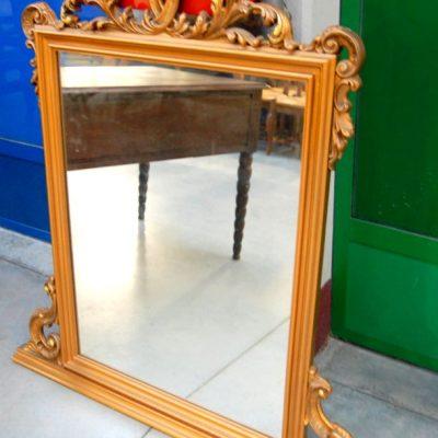 specchio in legno scolpito meta 900 h 120 cm 01 5