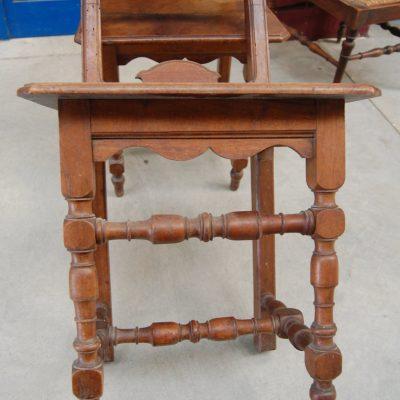 coppia di sedie lorenesi inizio 800 h 90 cm 01 5