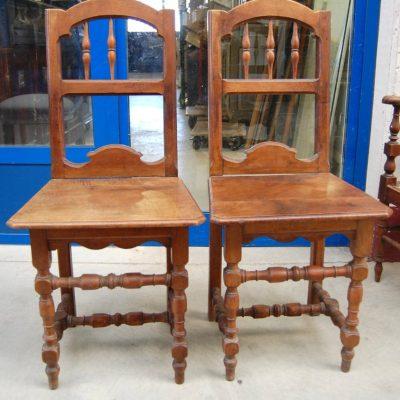 coppia di sedie lorenesi inizio 800 h 90 cm 01 6