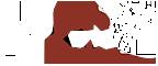 il grifo e la fenice logo bianco 144x60 1