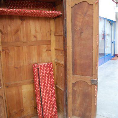armadio in ciliegio massello fronte 106 cm 01 13