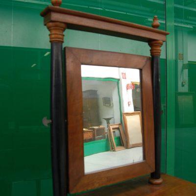 psiche impero 800 con colonna chinata e specchio basculante h 65 cm 01 3