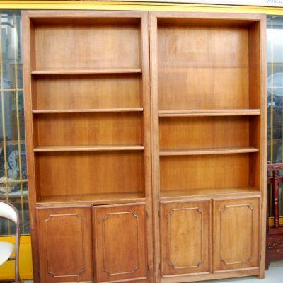 coppia di librerie 900 fronte 99 cm h 228 cm 01 14