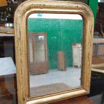 piccola specchiera luigi filippo meccata 800 h 60 cm 01 7