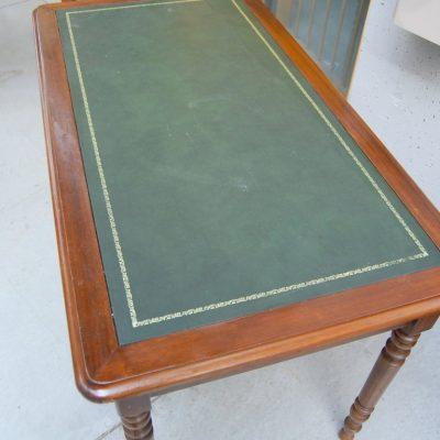 tavolo scrittoio in noce fronte 120 cm 01