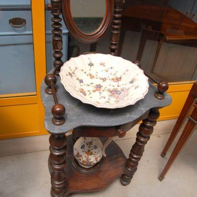 toilette da camera con catino e brocca 800 h 129 cm 01 4