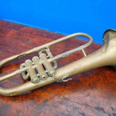 Tromba met 900 incompleta 20 x 42 cm 192285142394